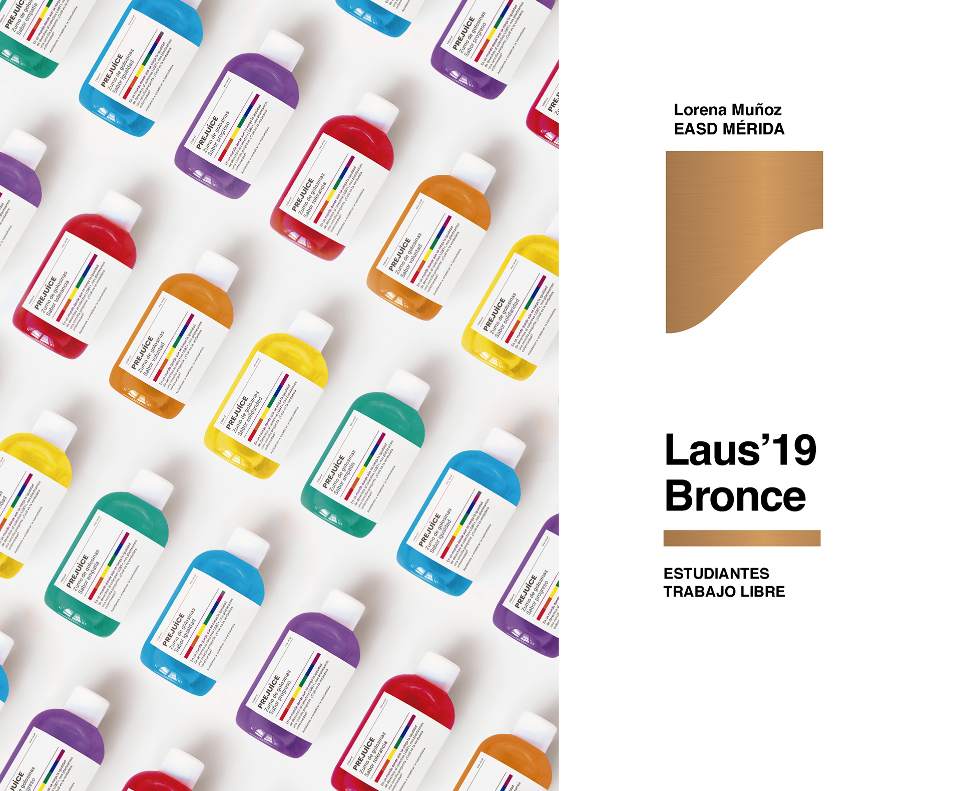 PROMO LAUS BRONCE 2019 3