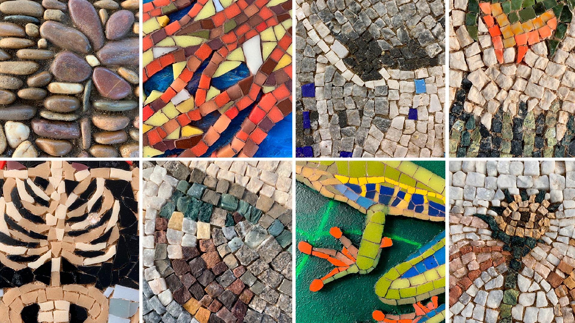 Mosaicos 2020/21