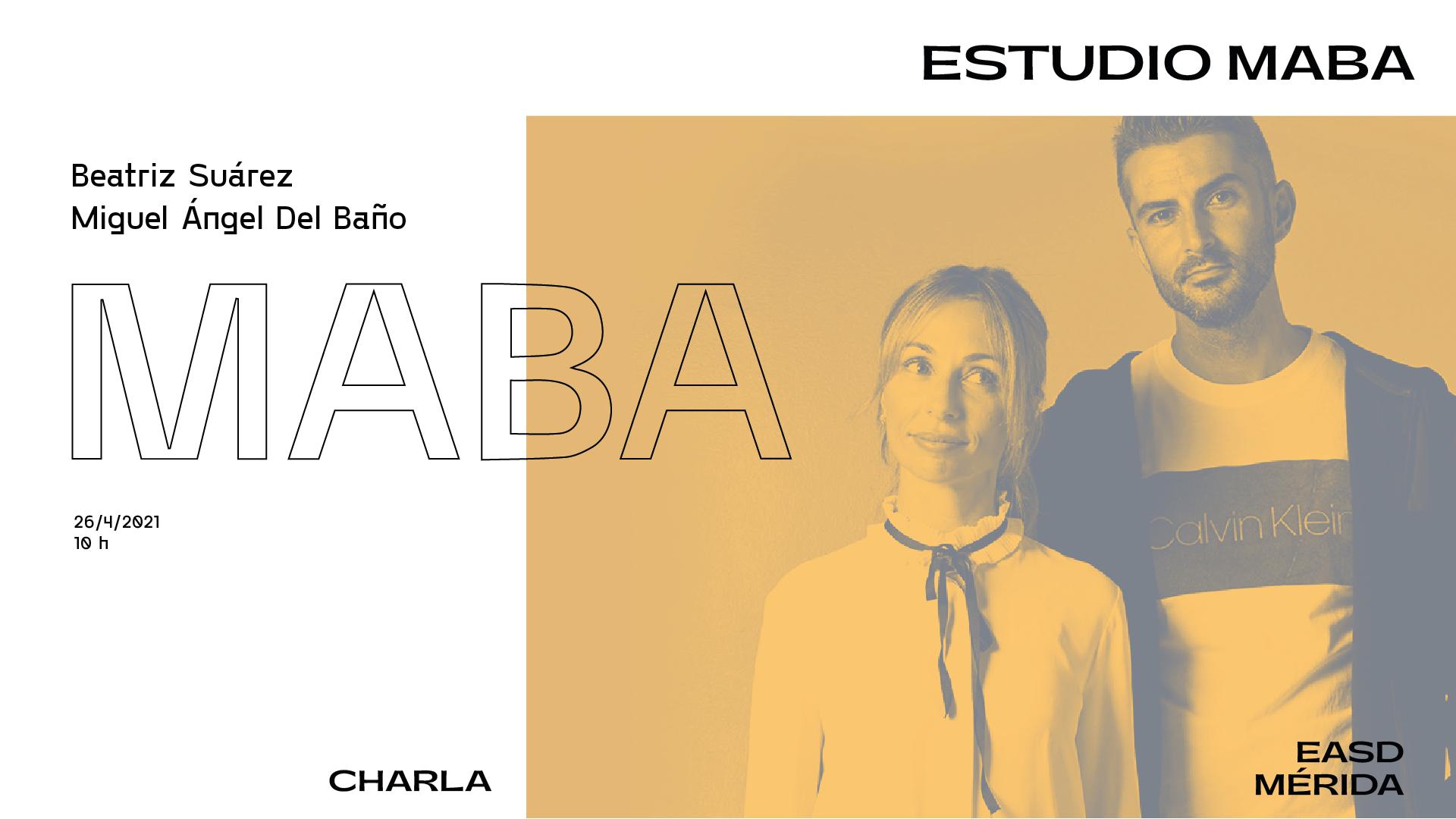"""ESTUDIO MABA """"Diseño estratégico de packaging"""""""